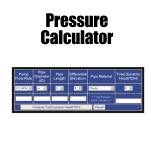 Pressure Calculator